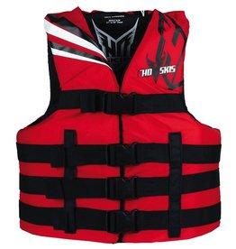 HO Sports HO Infinite Nylon Waterski Vest (M) 2015