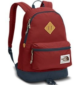 The North Face TNF Berkeley Backpack