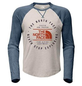 The North Face TNF Raglan BBall Tee (M)