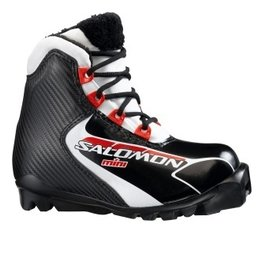 Salomon Salomon Mini Nordic Boot, 12/13 (Y)