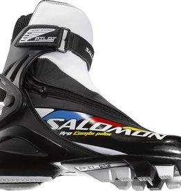 Salomon Salomon Pro Combi Pilot Nordic Ski Boot (M) 12/13