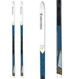 Fischer Skis Fischer Dicovery 60 Crown NIS Nordic Ski (A) 16/17
