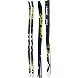 Fischer Skis Fischer Superlite Crown NIS Nordic Ski (A) 16/17