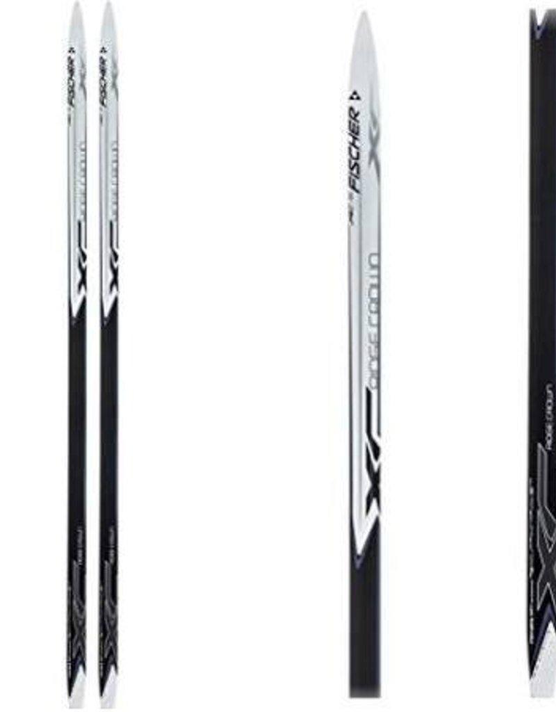 Fischer Skis Fischer Ridge Crown w/Salomon SNS Profil Auto