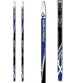 Fischer Skis Fischer Summit Crown Nordic Ski (A) 16/17