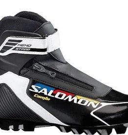 Salomon Salomon Combi Jr Nordic Boot (YTH) 14/15