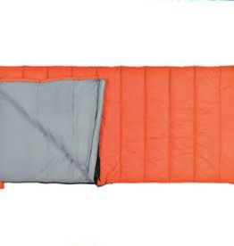 Greenland Sales Chinook Tadpole JR 11 Rectangular Sleeping Bag-36F