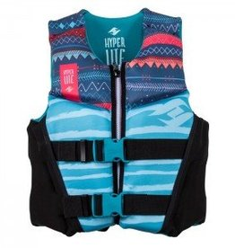 HO Sports Hyper Indy Girlz Youth Neoprene Vest 2018