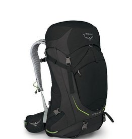 Osprey Packs, Inc. Osprey Stratos 50 Outdoor Backpack (A) 2018