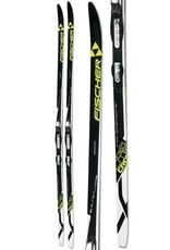 Fischer Skis Fischer Superlite Crown NIS Nordic Ski (A) 16/17