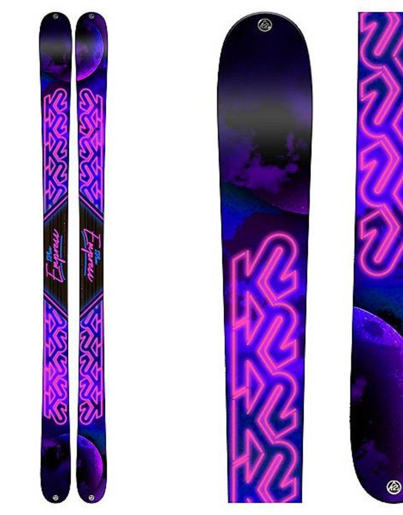 K2 Corp K2 Empress 86 Alpine Ski (W) 18/19