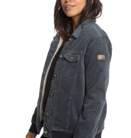 Quiksilver-Roxy Snow Roxy Redwood Giants Jacket (W)