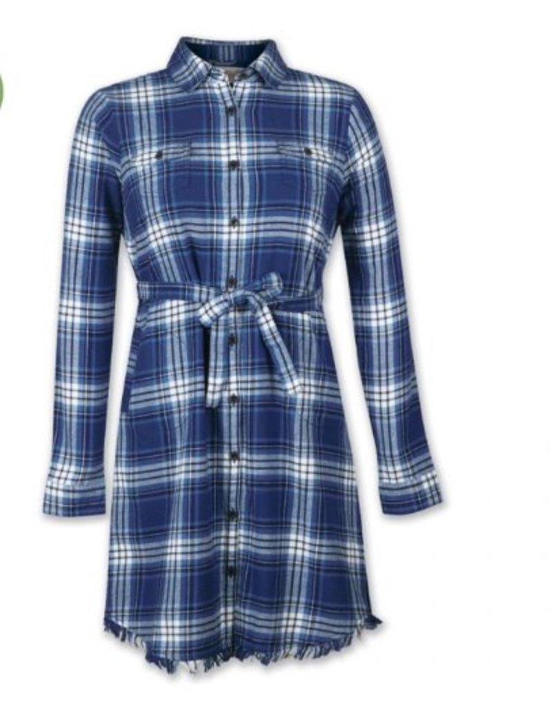 Aventura Felicity Shirt Dress(W)