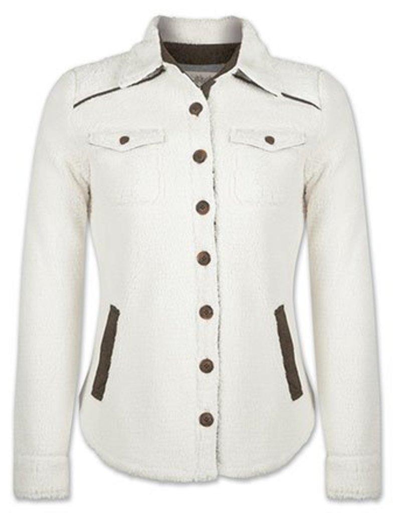 Aventura Cheyenne Shirt Jac (W)
