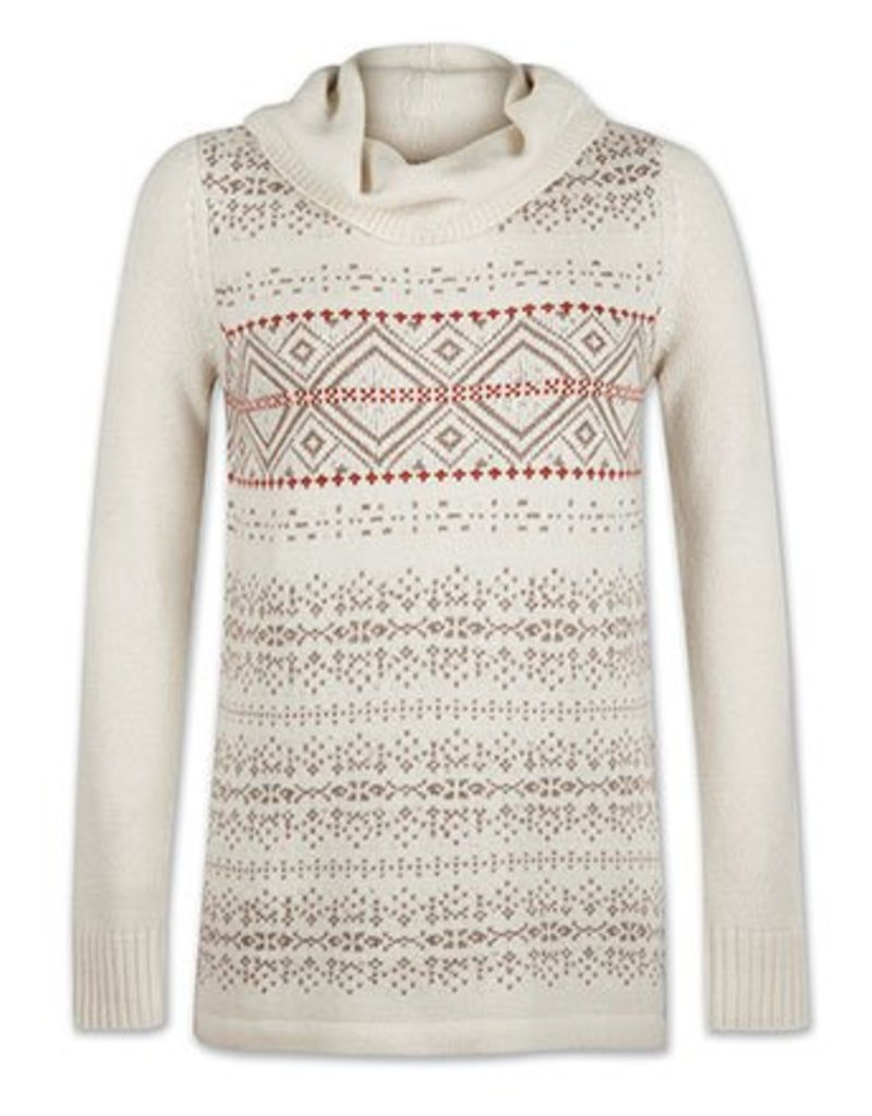 Aventura Keelan Sweater (W)
