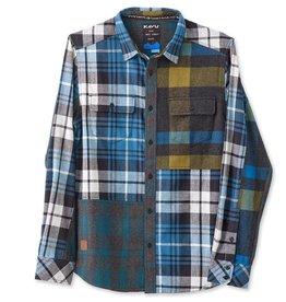 Kavu Kavu Howdoyoudo Shirt (M)