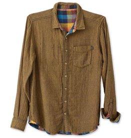 Kavu Kavu Stanwood Shirt (M)