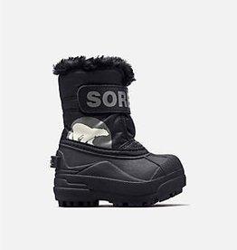 Sorel Sorel Kid's Snow Commander Boot (Y)