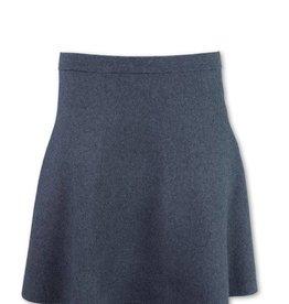 Purnell Purnell Wool Circle Skirt (W)