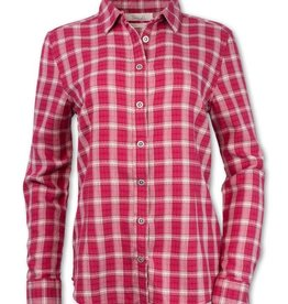 Purnell Purnell Vintage Flannel Shirt (W)