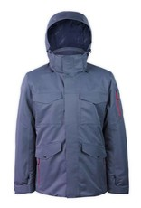 Outdoor Gear Boulder Teton Jacket (M)