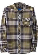 Kavu Kavu Douglas LS Shirt (M)