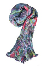 LITTLE JOURNEYS Incosa Rosas Scarf