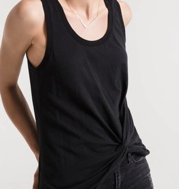 Z SUPPLY SHOP The Twist Front Tank