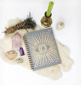 NATIVE BEAR Seeing Eye Journal