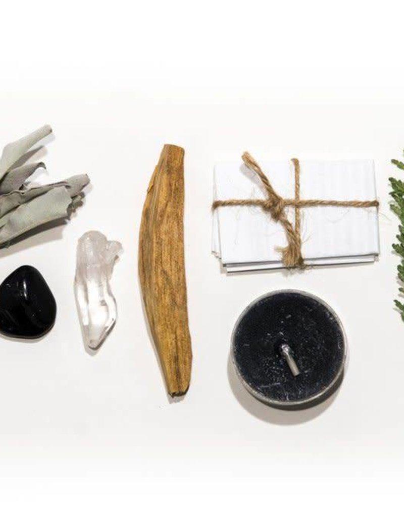 J.SOUTHERN STUDIO Ritual Kit - Protection Mini