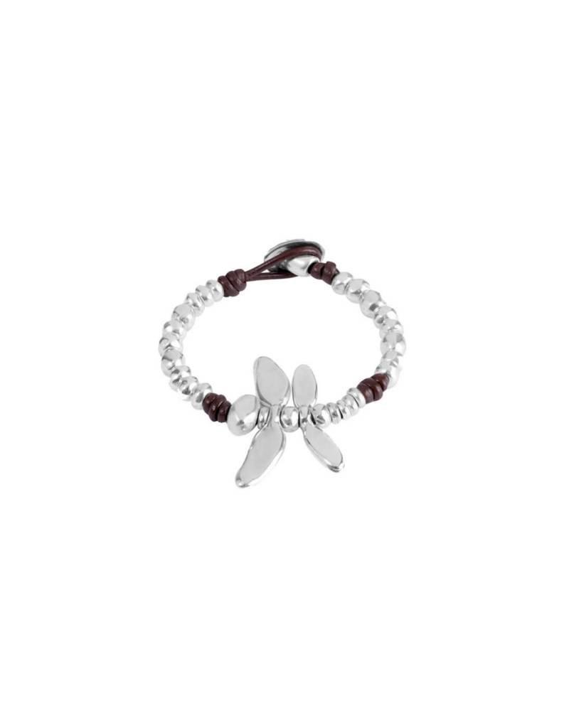 UNO DE 50 Free Dragonfly Bracelet