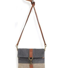 MONA B Finley Crossbody Cambridge Bag