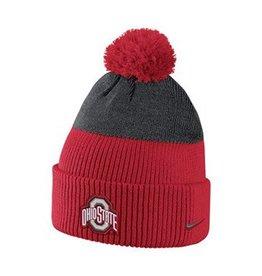 Nike Ohio State University New Day Beanie
