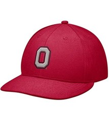 Nike Ohio State University Wool Fitted Cap