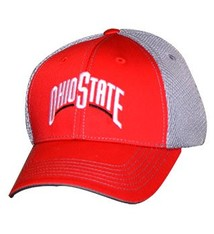 Ohio State University Frat Boy Hat