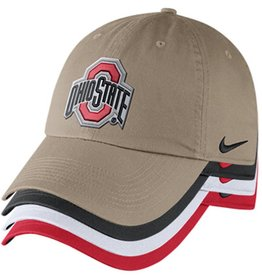 Nike Ohio State University DriFIT Heritage86 Authority Cap