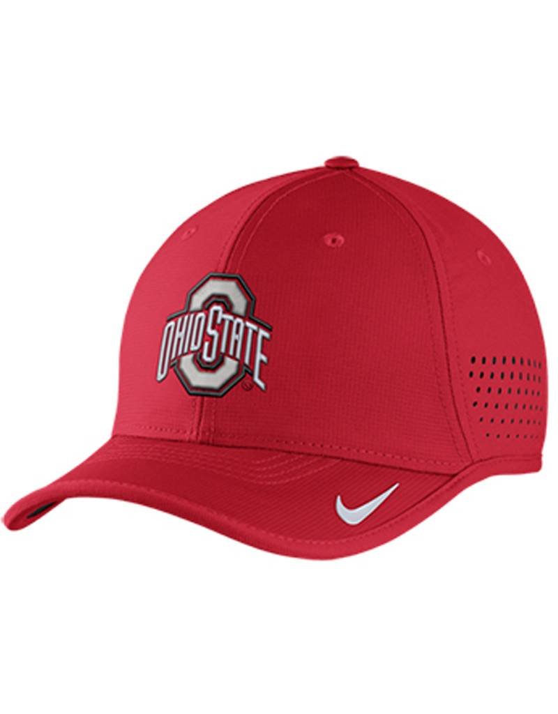 a81bf625b2ae8 ... ebay nike ohio state university sideline coaches cap 1b532 61907