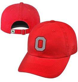 Top of the World BL Ohio State University Block O Crew Hat