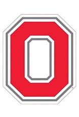 Ohio State University 8x7 Block O Magnet