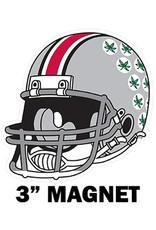 "Ohio State University Helmet 3"" Magnet"