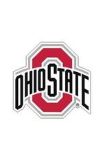 """Ohio State University Athletic O 12"""" Magnet"""