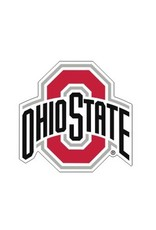 """Ohio State University Athletic O 6"""" Magnet"""