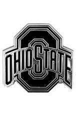 Ohio State University Chrome Emblem