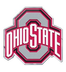 Ohio State University Color Emblem
