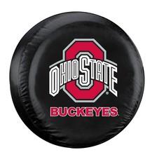 Ohio State University Standard Tire Cover