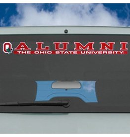 Ohio State Alumni Xstatic Cling