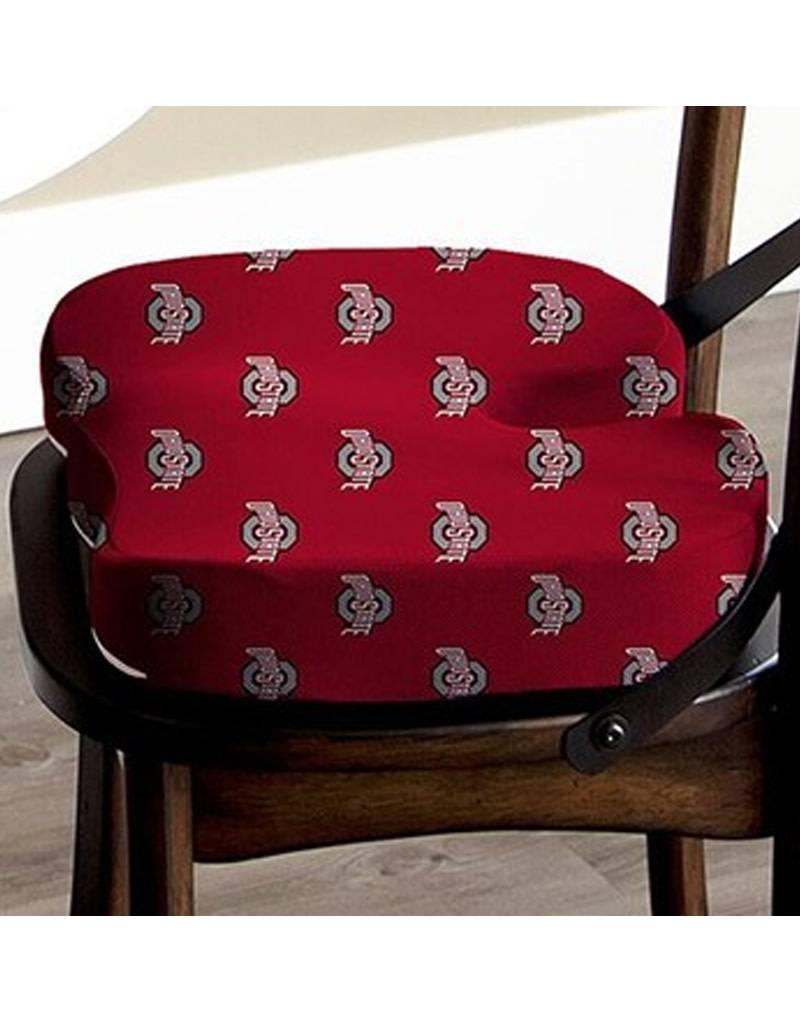 Ohio State University Memory Foam Chair Cushion
