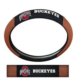 Ohio State University Steering Wheel Cover