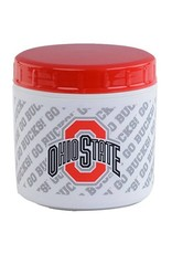 Ohio State University 15.5 oz Food Jar