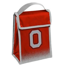 Forever Collectibles Ohio State University Velcro Lunch Bag